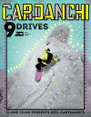 """車団地 CAR DANCHI 9""""DRIVES"""""""
