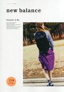 NEW BALANCE 2014 (ニューバランス) 2014年 05月号 [雑誌]