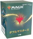 マジック:ザ・ギャザリング ダブルマスターズVIP版(日本語版) 【1個】