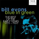 【輸入盤】Blue In Green Best Of Early Years 1955-1960 (Rmt)