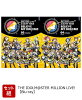 【セット組】THE IDOLM@STER MILLION LIVE! 3rdLIVE OSAKAセット【Blu-ray】