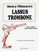 【輸入楽譜】フィルモア, Henry: ラッスス・トロンボーン