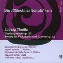 【輸入盤】Piano Quintet, Cello Sonata: Fograscher, Turban, Schickedanz, Krist, Yang