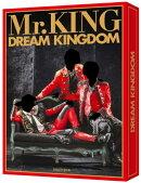 DREAM KINGDOM初回限定版