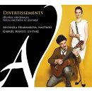 【輸入盤】オーボエとギターのためのオリジナル作品集 ミカエラ・フラバンコヴァ、ガブリエル・ビアンコ