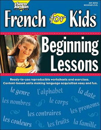 French_for_Kids:_Beginning_Les