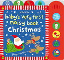 CHRISTMAS:BABY'S VERY FIRST BOOKS