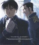 鋼の錬金術師 FULLMETAL ALCHEMIST 3【Blu-ray】