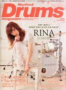 Rhythm & Drums magazine (リズム アンド ドラムマガジン) 2016年 05月号 [雑誌]