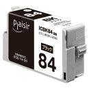 プレジール ICBK84対応互換インク BPL-E84B