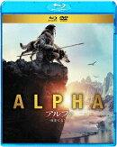 アルファ 帰還りし者たち【Blu-ray】