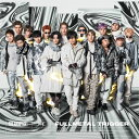 FULLMETAL TRIGGER (CD+DVD) [ THE RAMPAGE from EXILE TRIBE ]