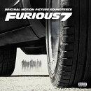 【輸入盤】Furious 7