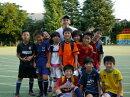 奇跡のレッスン〜世界の最強コーチと子どもたち〜 サッカー編 ミゲル・ロドリゴ