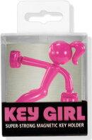 Key Girl Super-Strong Magnetic Key Holder