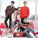 Glory (CD+DVD+スマプラ)