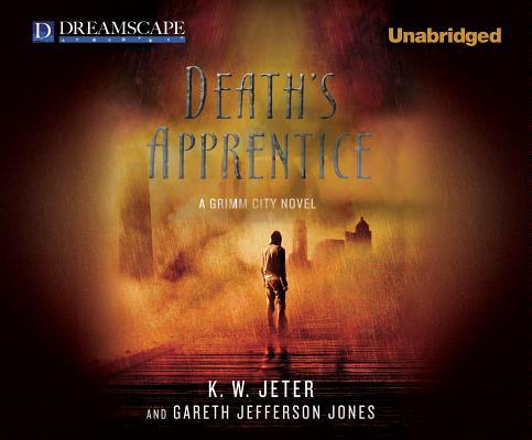 Death's Apprentice [ K. W. Jeter ]
