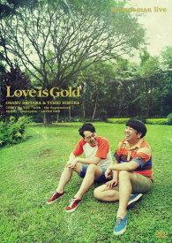 bananaman live Love is Gold [ バナナマン ]