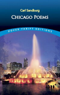 Chicago_Poems
