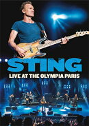 【輸入盤】Live At The Olympia Paris (DVD)