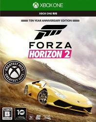 Forza Horizon 2 Greatest Hits