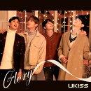 【先着特典】Glory (CD+スマプラ) (卓上ペーパースタンド 全1種付き)