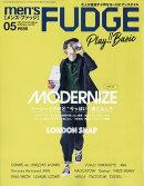 men's FUDGE (メンズファッジ) 2018年 05月号 [雑誌]