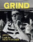 GRIND (グラインド) 2018年 05月号 [雑誌]