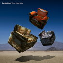 【輸入盤】Three Piece Suite (5.1 & 2.0 Steven Wilson Mix)(+cd)