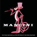 ピンクの豹+ピンク・パンサー2 オリジナル・サウンドトラック [ ヘンリー・マンシーニ楽団 ]