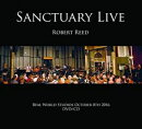 【輸入盤】Sanctuary Live (+cd)