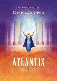 Atlantis Cards ATLANTIS CARDS [ Diana Cooper ]