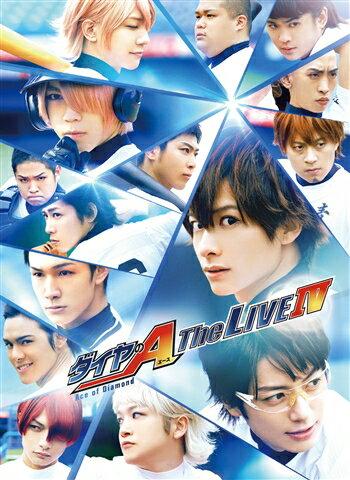 ダイヤのA The LIVE 4【Blu-ray】 [ 小澤廉 ]