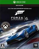 Forza Motorsport 6 Greatest Hits