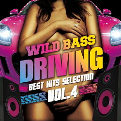 WILD BASS DRIVING-BE