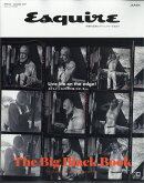 Esquire The BIG BLACK BOOK (エスクァイア ザ ビッグ ブラック ブック) 2019年 05月号 [雑誌]