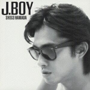 J.BOY [ 浜田省吾 ]