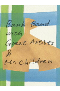 Bank_Band_with_Great_Artists&Mr.Children/ap_bank_fes'05〈3枚組〉