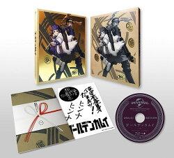 ゴールデンカムイ 第一巻(初回限定版)【Blu-ray】