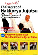 Amazing!The secret of Hakkoryu Jujutsu