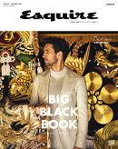 メンズクラブ 2020年 6月号増刊 Esquire The Big Black Book SPRING/SUMMER 2020 [雑誌]
