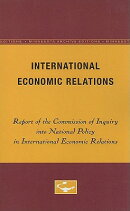 International Economic Relations