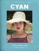 CYAN issue (シアンイシュー) 025 2020年 06月号 [雑誌]