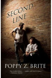 Second_Line:_Two_Short_Novels