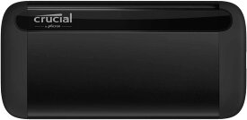Crucial X8 2000GB Portable SSD