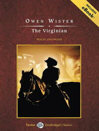 The_Virginian_With_eBook