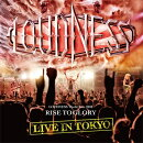 【輸入盤】LOUDNESS World Tour 2018 RISE TO GLORY LIVE IN TOKYO