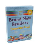 Brand New Readers: Summer Fun! [With Sticker(s) and Poster and Certificate of Achievement and Teache