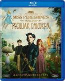ミス・ペレグリンと奇妙なこどもたち【Blu-ray】