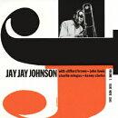 ジ・エミネント・J.J.ジョンソン Vol.1